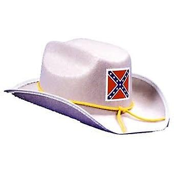 Civil War Hat Econo Grey For All