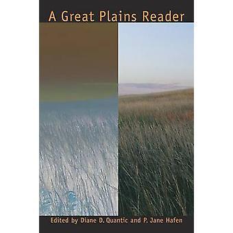 Un lecteur de Great Plains par Diane Dufva Quantic - P. Jane Hafen - 978080