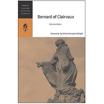 Bernard of Clairvaux by Bernard of Clairvaux - Emilie Griffin - G R E