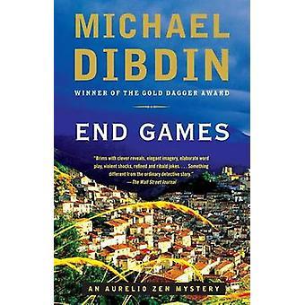 End Games by Michael Dibdin - 9780307386724 Book