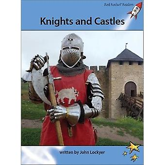 Red Rocket Readers - Advanced Fluency 4 Non-Fiction Set A - Knights and