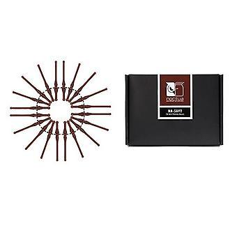 Noctua Brown NA-SAV2 anti vibratie bevestigingsbouten (20 stuks)