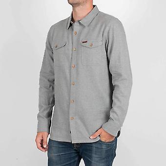 Passagier Gritter shirt-grijs