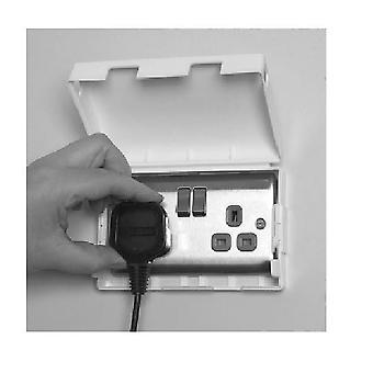 Clippasafe Easy Fit Socket Protector