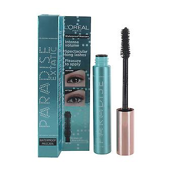 L'Oreal Paris Paradise Waterproof Mascara 6.4ml - Black