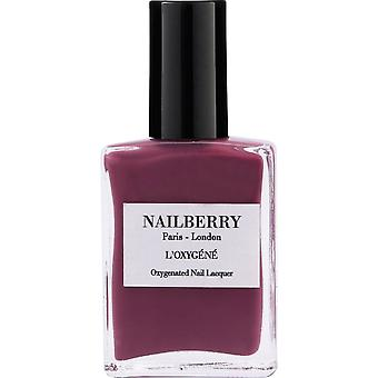Nailberry Oxygenated Nail Lacquer - Hippie Chic 15ml
