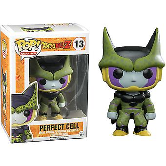 Dragon Ball Z Final Form Cell Pop! Vinyl