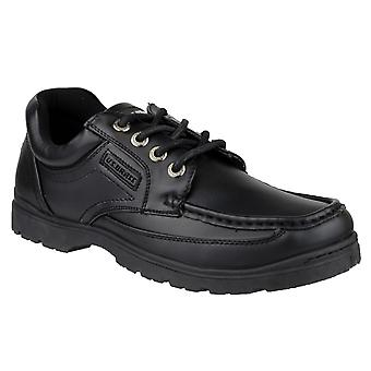 Miscellaneous Other Kids US Brass Stubby 2 Boys Back to School Lace Up Shoe Black