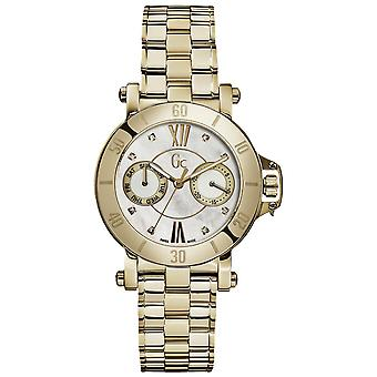 X74111l1s Swiss Quartz Analog Women Watch with X7411L1S Stainless Steel Bracelet