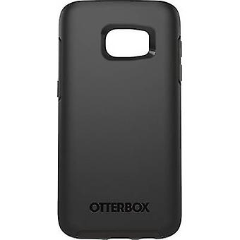 Otterbox Symmetry Outoor pouch Galaxy S7 Black