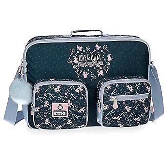 Enso Love & Lucky Backpack Backpack Bag