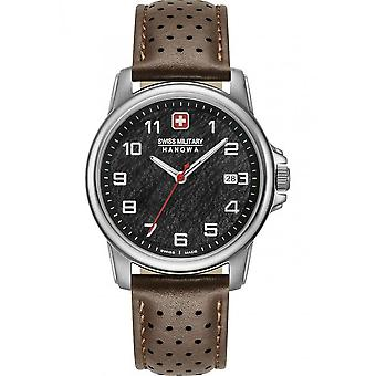 Swiss Military Hanowa Men's Watch 06-4231.7.04.007