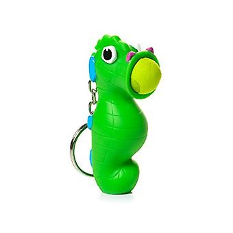 Hog Wild Toys Popper Sea Horse avaimen perä