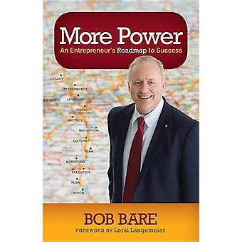 Lisää voimaa tekijään Bob Bare