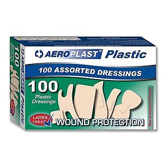 Aeroplast plast plåster
