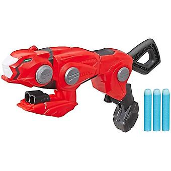 Nerf, Power Rangers-Cheetah Beast Blaster