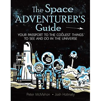 Space Adventurers Guide