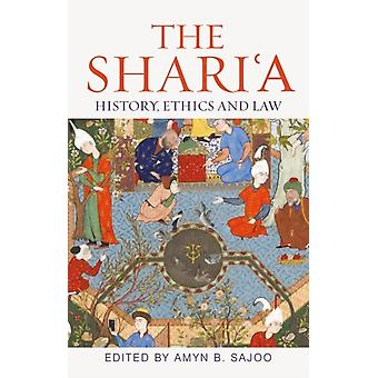 The Sharia by Amyn B Sajoo