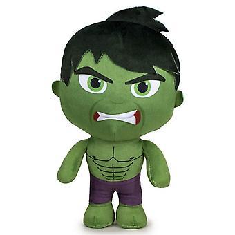 Marvel Avengers Hulk Plush Cuddle Plysch Mjukis 20cm