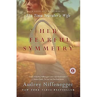 Her Fearful Symmetry by Audrey Niffenegger - 9781439169018 Book