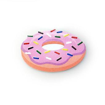 Lavender Donut Sticker