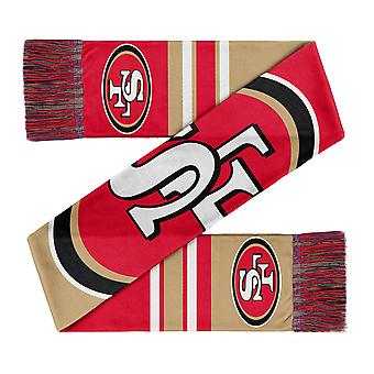フォーエバーグッズスカーフ - BIG LOGO サンフランシスコ 49ers