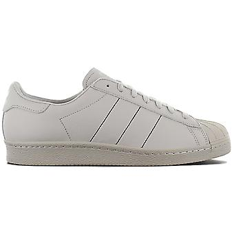 adidas Superstar 80s BB7774 Kengät Harmaa Lenkkarit Urheilu kengät