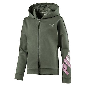 Puma 85183523 Style FZ Hoody