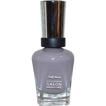 Sally Hansen Complete Salon Manicure Varnish 14.7ml Greige #372