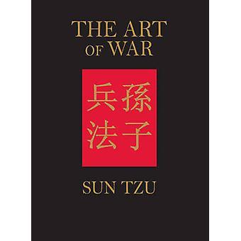 فن الحرب [ترجمة جديدة] بجيمس تراب-كتاب 9781907446788