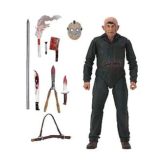 Friday the 13th Part VI Roy Burns Ultimate 7