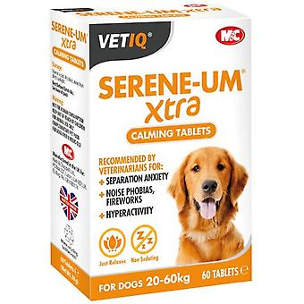 Mark & Chappell Serene - Um Xtra (60Pastillas) (Dogs , Supplements)