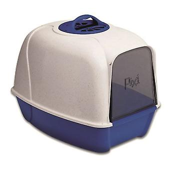 Arquivet Cat Hut Pixi (52X39X39) (Cats , Grooming & Wellbeing , Covered Litter Trays)