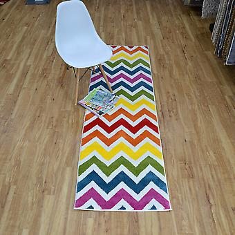 Pansy Zigzag Runner Ps 3003