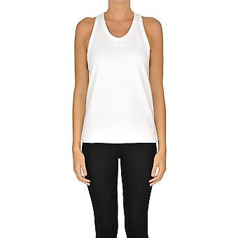 N°21 Ezgl068156 Women's White Cotton Top