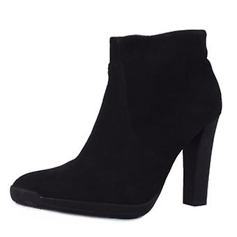 Peter Kaiser Anah Fashion Ankle Boot In Black Moritz