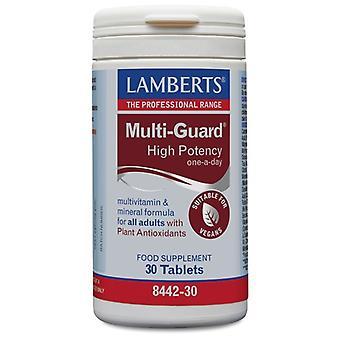 Lamberts Multi-Guard Vit. and Minerals