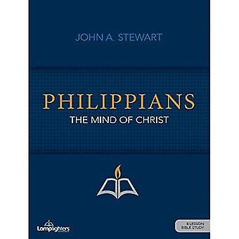 Philippians: The Mind of Christ