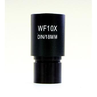 BRESSER DIN wide fält okularet WF10x