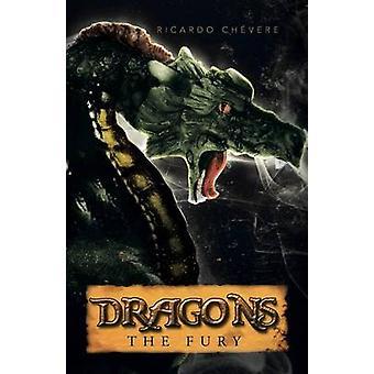 Dragons raseriet av Chevere & Ricardo