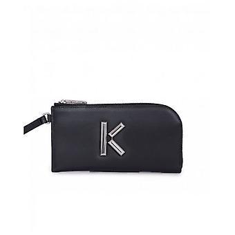 Kenzo Accessories Iconic K Slim Wristlet