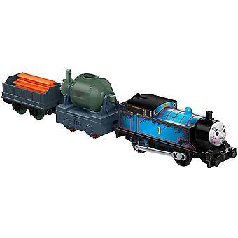 Thomas y amigos FBK20 Trackmaster motorizaron acería Thomas Engine