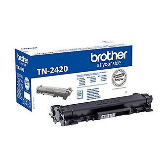 Original toner Brother TN2420 sort