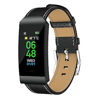Activité Bangle Denver Electronics BFH-250 0,96-quot; Bluetooth 4.0 90 mAh/Black