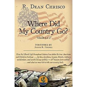 Where Did My Country Go by Chrisco & R Dean