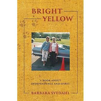 Bright Yellow by Svedahl & Barbara