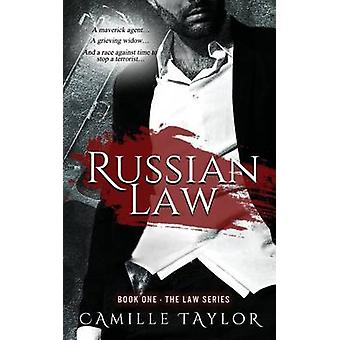 Russian Law by Taylor & Camille