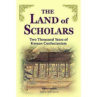 The Land of Scholars by Kang & JaeUn
