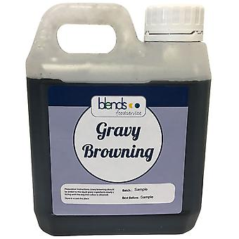 Blends Gravy Browning
