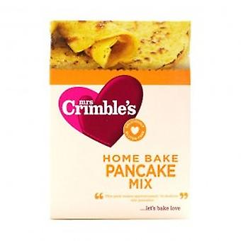 Mrs Crimbles - Gluten Free Pancake & Batter Mix 200g